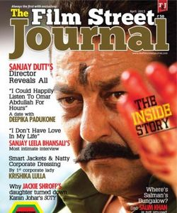 The Film Street Journal