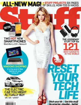 Stuff Magazine 2013 Stuff Middle Ea...