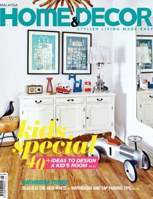 home amp decor malaysia magazine may 2013 issue get your digital