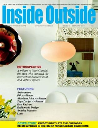 Inside Outside Magazine February 2014 Issue Get Your Digital Copy