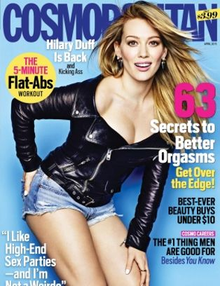 Cosmo january orgasm article