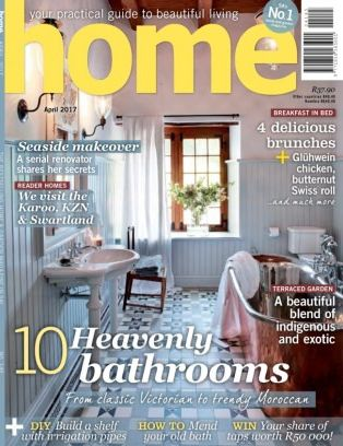 Home South Africa Magazine April 2017 Issue Get Your Digital Copy