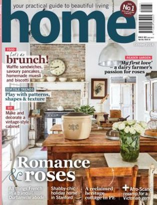 Home South Africa Magazine October 2018 Issue Get Your Digital Copy