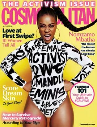 Cosmopolitan - South Africa Magazine August 2018 issue – Get your digital  copy 884f16aad