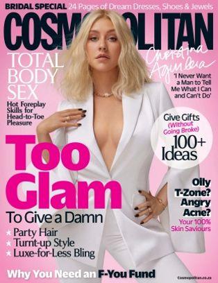 Cosmopolitan - South Africa Magazine December 2018 issue – Get your digital  copy d333edf25