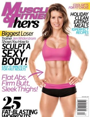 2fde65a2930 Muscle  amp  Fitness Hers Magazine November - December 2014 issue – Get  your digital copy