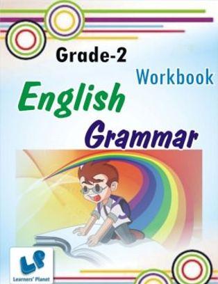 Grade-2-English Grammar-Worksheet Magazine - Get your Digital ...