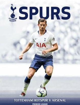 Tottenham Hotspur Publications Magazine - Get your Digital Subscription 44105bab7