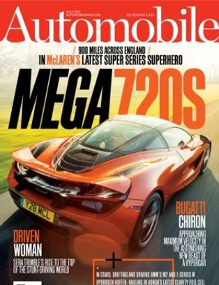 automobile magazine july 2017 issue get your digital copy
