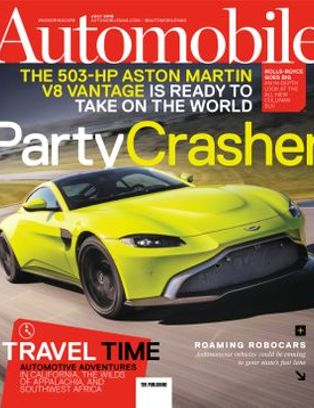 automobile magazine july 2018 issue get your digital copy