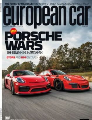 European Car Magazine March April 2016 Issue Get Your Digital Copy