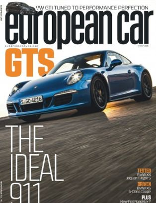 European Car Magazine March 2015 Issue Get Your Digital Copy