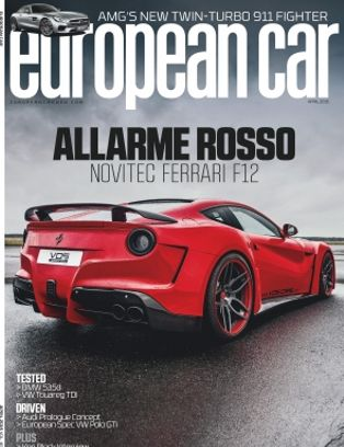 European Car Magazine April 2015 Issue Get Your Digital Copy