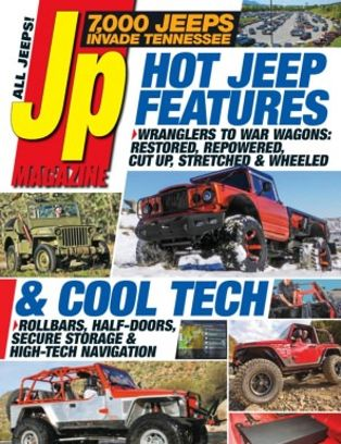 Jp Magazine June 2018 Issue Get Your Digital Copy
