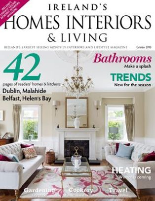 ireland s homes interiors living magazine get your digital