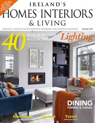 Irelandu0027s Homes Interiors U0026 Living Magazine   Get Your Digital Subscription