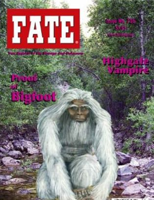 Fate Magazine: True Reports of the Strange and Unknown, Vol. 8, No, 27, Issue 663, Various