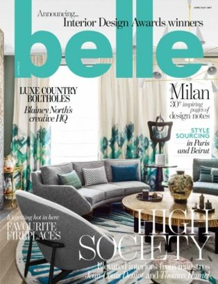 Belle Magazine Interior Design Awards 40 Xmass Decor Classy Belle And June Home Decor