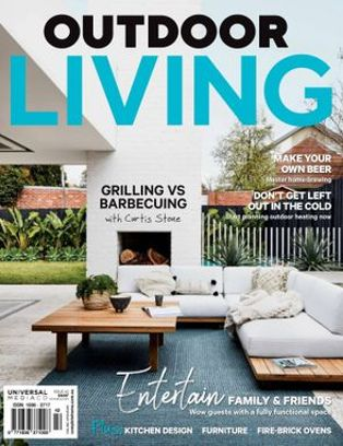Outdoor Living Magazine Issue 42, 2019 Issue U2013 Get Your Digital Copy