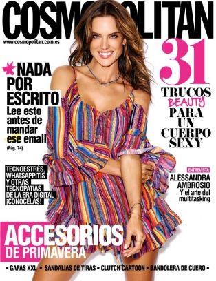 España Magazine Copy Digital – 2016 Get Abril Your Cosmopolitan Issue 6yI7Yvbfg