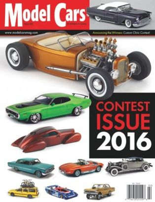 Model Cars Magazine Issue 202 Issue Get Your Digital Copy