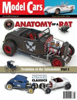 Model Cars Magazine Issue 203 Issue Get Your Digital Copy