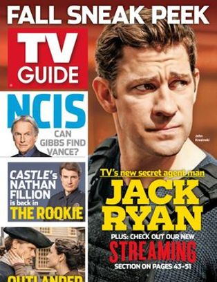 Tv Guide Magazine August 20 2018 Issue Get Your Digital Copy