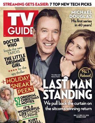 Tv Guide Magazine November 12 2018 Issue Get Your Digital Copy