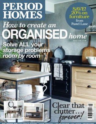 Period Homes U0026amp; Interiors Magazine February 2017 Issue U2013 Get Your  Digital Copy