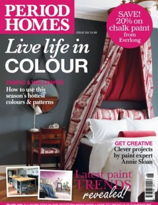 Period Homes U0026 Interiors Magazine   Get Your Digital Subscription