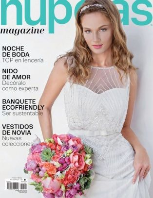 32daaaecf Nupcias Magazine Agosto 2016 issue – Get your digital copy