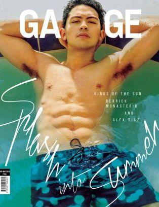 Garage Magazine Pdf