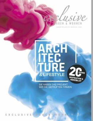Exclusive Bauen Wohnen Magazine Get Your Digital Subscription