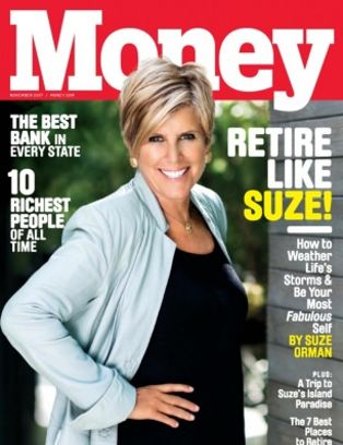 Money magazine best places to retire