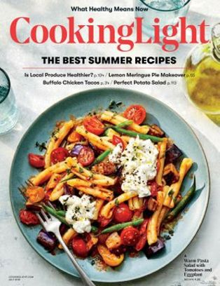 Cooking Light Magazine July 2018 Issue U2013 Get Your Digital Copy