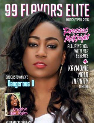 The elite magazine