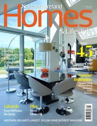 northern ireland homes amp lifestyle magazine july august 2018