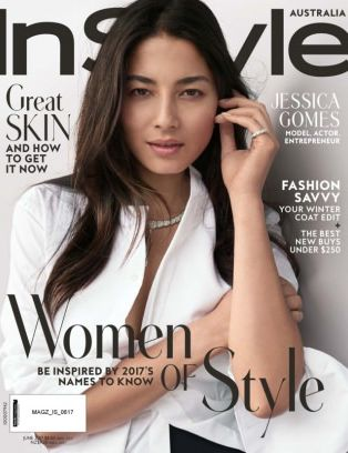 e2fd41a80257d InStyle Australia Magazine June 2017 issue – Get your digital copy
