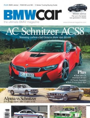 Bmw Car Magazine June 2017 Issue Get Your Digital Copy