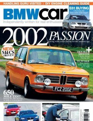 Bmw Car Magazine August 2017 Issue Get Your Digital Copy