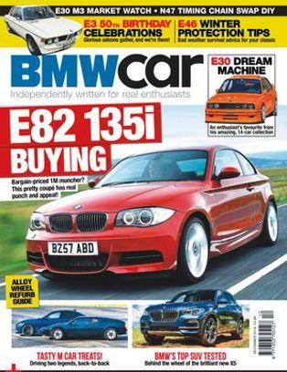 Bmw Car Magazine December 2018 Issue Get Your Digital Copy