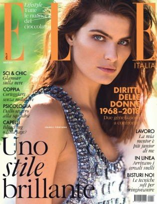 Elle italy magazine get your digital subscription for Hearst magazines italia stage