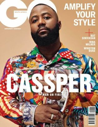 e73bd790591d2 GQ South Africa Magazine - Get your Digital Subscription