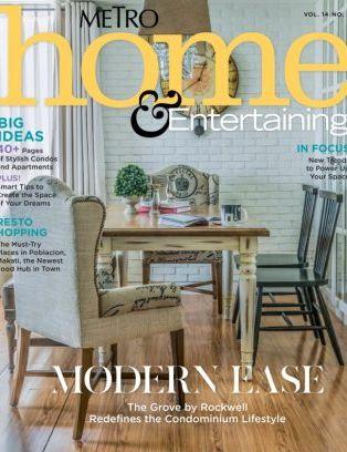 Metro Home And Entertaining Magazine 2017 Issue 2 Issue U2013 Get Your Digital  Copy