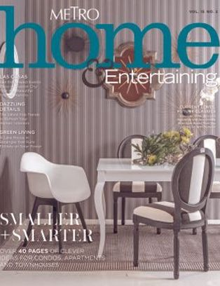 Metro Home And Entertaining Magazine Issue 2 2018 Issue U2013 Get Your Digital  Copy