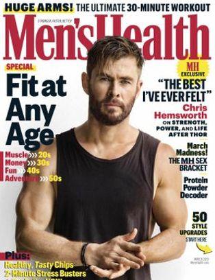 Fitness,Nutrition,Health News,Health Magazine