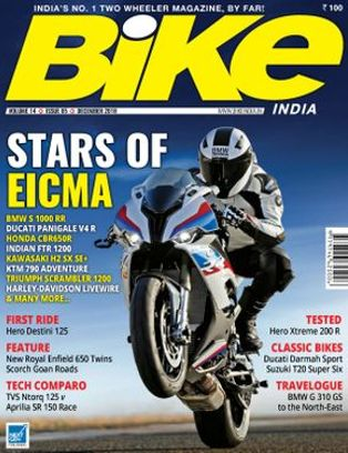 Bike India Magazine December 2018 Issue Get Your Digital Copy