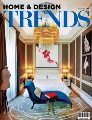 Home Design Trends Magazine