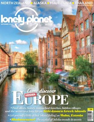 Lonely Planet Magazine September 2018 Issue Get Your Digital Copy