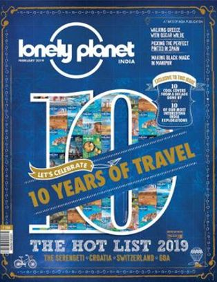 Lonely Planet Magazine Get Your Digital Subscription